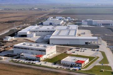 Lufkin Industries Romania