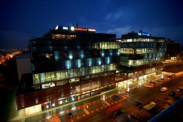 City Business Centre Timisoara