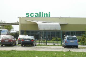 Scalini bread factory