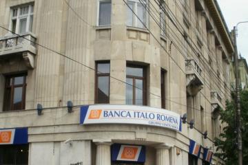 Banca Italo Romena