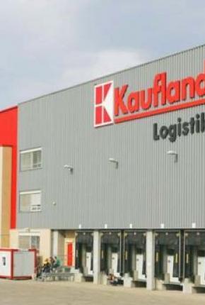 Kaufland Logistik Park