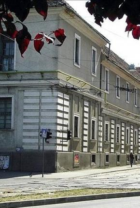 Spitalul Militar Timisoara