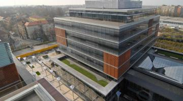 Clădiri de birouri